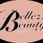 bellazza logo transparant