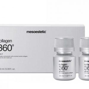 Elixir 360 collagen